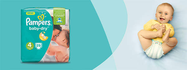Couche pampers pas cher - Couches pampers new baby pas cher ...