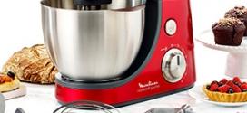 Test du robot pâtissier Masterchef Gourmet : 50 gratuits
