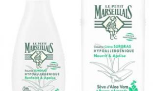 Test Le Petit Marseillais : Douche Crème & Baume Surgras gratuits