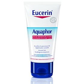 Test du baume réparateur Aquaphor d'Eucerin : 100 gratuits