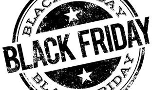 Black Friday 2018 : Promos, boutiques et magasins participants