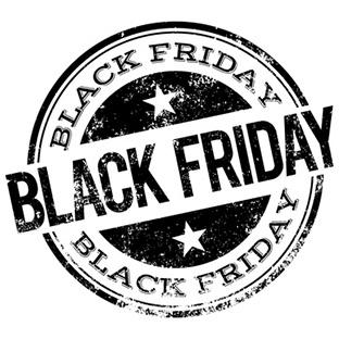 Black Friday 2017 : Promos, boutiques et magasins participants
