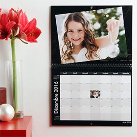 Photoweb calendrier personnalis gratuit au lieu de - Photobox frais de port gratuit ...