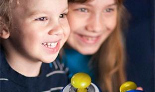 Jeu Magicmaman et Vtech : Jeux high-tech pour enfants à gagner