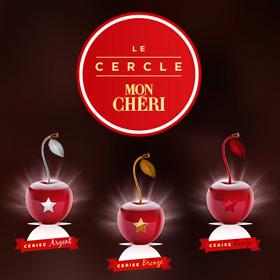 Le Cercle Mon Chéri : 12330 cadeaux et bons d'achat offerts