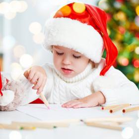 Écrire au Père Noël : Secrétariat Père Noël 2015 La Poste