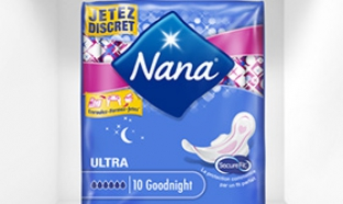 Échantillons de serviette Nana Ultra Goodnight