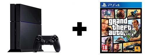 PACK GTA 5