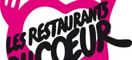 1 clic = 2kg de légumes offerts aux Restaurants du Cœur