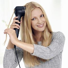 Testez le boucleur Auto Curler de Philips Pro Care : 30 gratuits