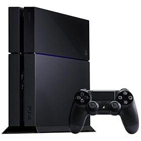 Bon plan PS4 : Promo console Playstation 4 et jeux Noël 2015