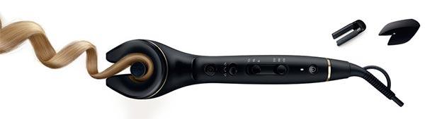 Testez le boucleur Auto Curler de Philips Pro Care