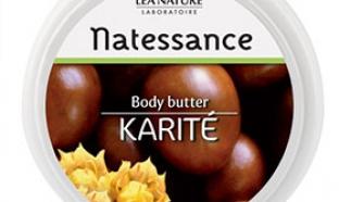 Testez le soin Body Butter Karité de Natessance : 100 gratuits