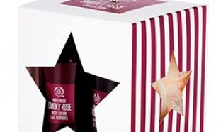 The Body Shop : Coffret beauté offert dès 10€ + fdp offert
