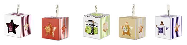 Mini box The Body Shop gratuites