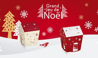 Jeu de Noël Yves Rocher : 50 coffrets beauté ... à gagner