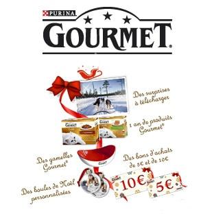 Jeu Calendrier de l'Avent Gourmet : 10'232 cadeaux à gagner