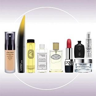 ELLE Beauty Awards 2017 : 5 coffrets de 17 produits à gagner
