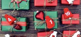 Jeux concours calendrier de l'Avent 2016 : Gagnez des cadeaux !
