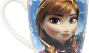 Bon plan : Mug La Reine des Neiges moins cher à 3€ seulement