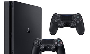 Console Playstation 4
