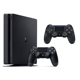 Bon plan PS4 : Promo console Playstation 4 pour Noëll