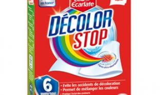 Grand test La Belle Adresse : Lingettes Decolor Stop gratuites