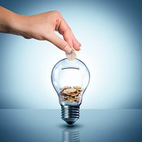 Edf offrira 1 million d 39 ampoules led gratuites - Ampoule basse consommation gratuite ...