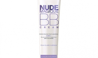 Test de la BB Cream Nude Magique de L'Oréal Paris
