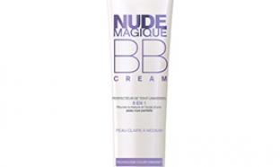 Test de la BB Cream Nude Magique de L'Oréal Paris : 210 gratuits