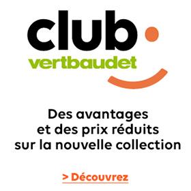 Club Vertbaudet : Cadeaux gratuits, remises et ventes privilèges