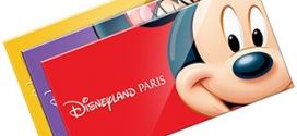 Promotion Disneyland Paris hiver 2016 : 2 parcs au prix d'1