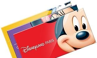 Promotion Disneyland Paris hiver 2017 : 2 parcs au prix d'1