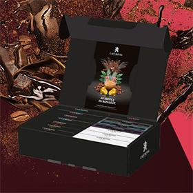Jeu Café Royal : 100 coffrets gratuits de 140 capsules à gagner