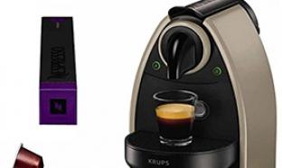 Bon plan réduction Machines Nespresso