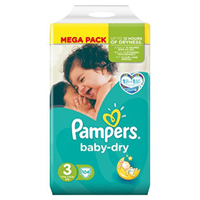 Promotions couches pampers chez carrefour 50 de r duction - Reduction couches pampers a imprimer ...