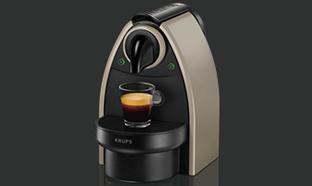 Machine Nespresso : 30€ ou 50€ de réduction = Krups à 29€ !