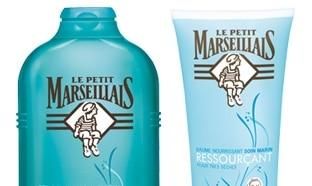 Soins Marin Le Petit Marseillais gratuits à tester