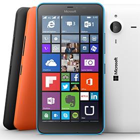 Jeu Auchan Drive : 45 téléphones Nokia Lumia 640 à gagner