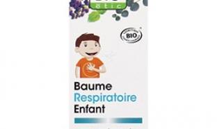 Test du Baume Respiratoire Enfant de So'Bio étic : 100 gratuits