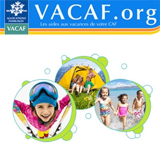 Vacaf Catalogue 2018 Catalogue Campings Et Centres Agrees