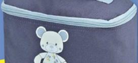 Vanity bébé gratuit chez Cora + échantillons + réductions