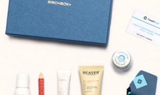 Birchbox : 2 coffrets pour 13€ au lieu de 26€ + livraison gratuite