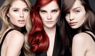 Test coloration Préférence Infinia L'Oréal Paris : 500 gratuites