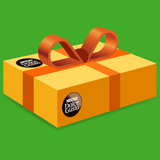 Nescafé Club Dolce Gusto : Échantillons gratuits et cadeaux