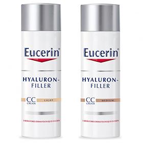 Echantillons gratuits Eucerin : 7 doses du correcteur de teint