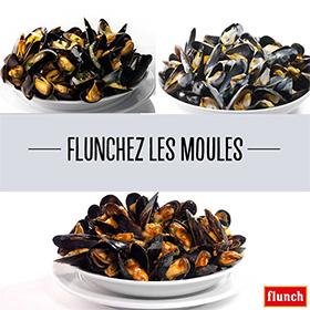 Jeu A la Flunch aux moules : repas gratuits, cadeaux … à gagner
