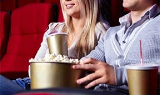 Place de ciné Gaumont Pathé gratuite