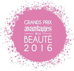 Grands Prix Avantages de la Beauté 2016 : 45 cadeaux à gagner