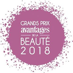 Grands Prix Avantages de la Beauté 2018 : 86 cadeaux à gagner